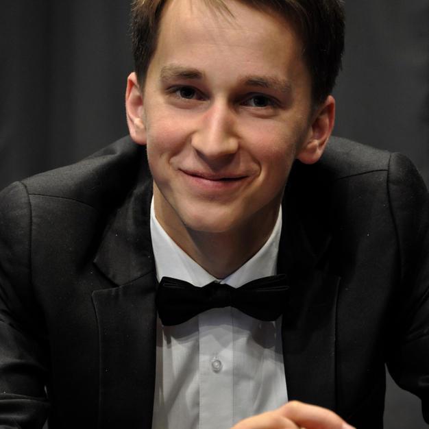 Daumants Liepins