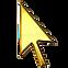 flèche-indicatrice-de-souris-3d-d-532709
