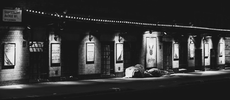 1am, Shaftesbury Avenue