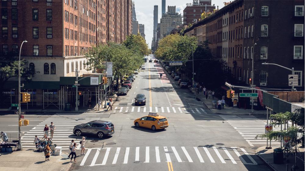 Crossroads, NYC