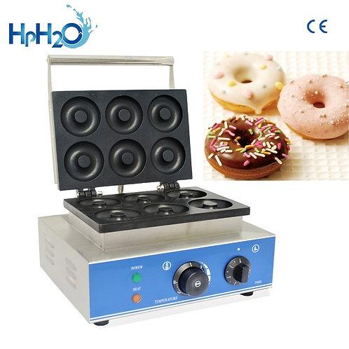 Commercial Non-Stick Mini Donut Machine
