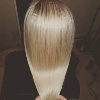 Keratin Healthy Hair