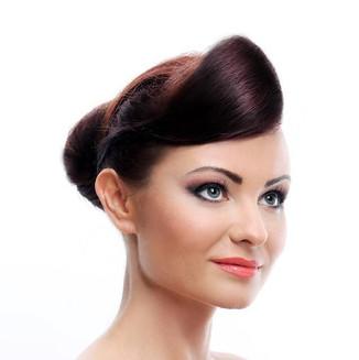 Elegant Hairstyling GRACE