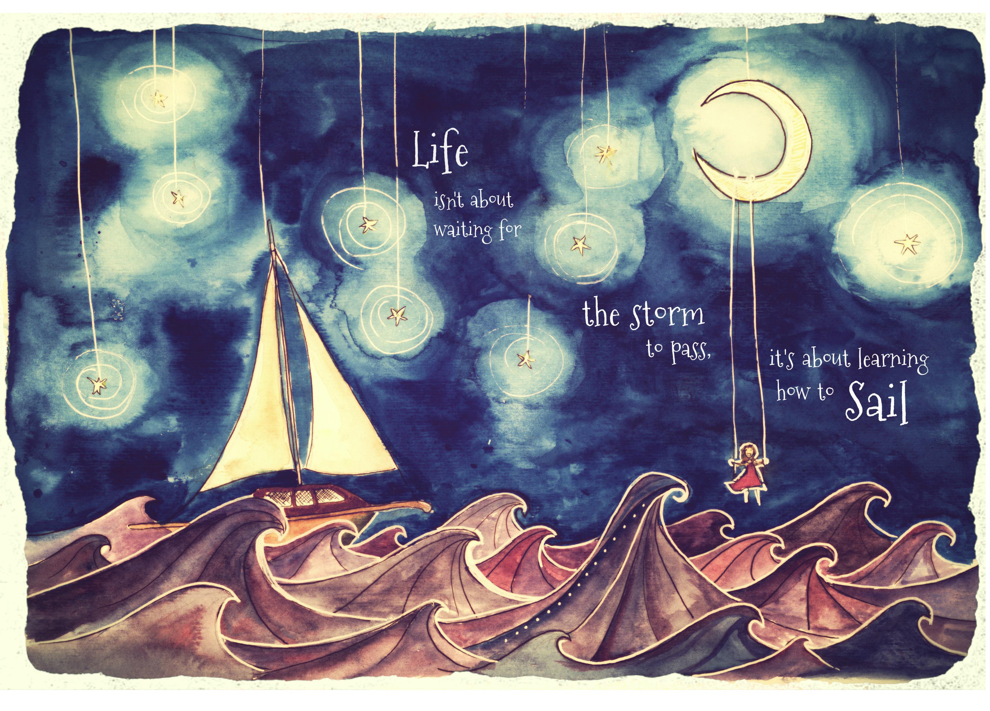 sailing_A4