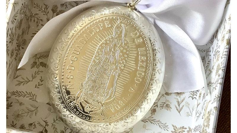 Medallón/Bendición de Cuna