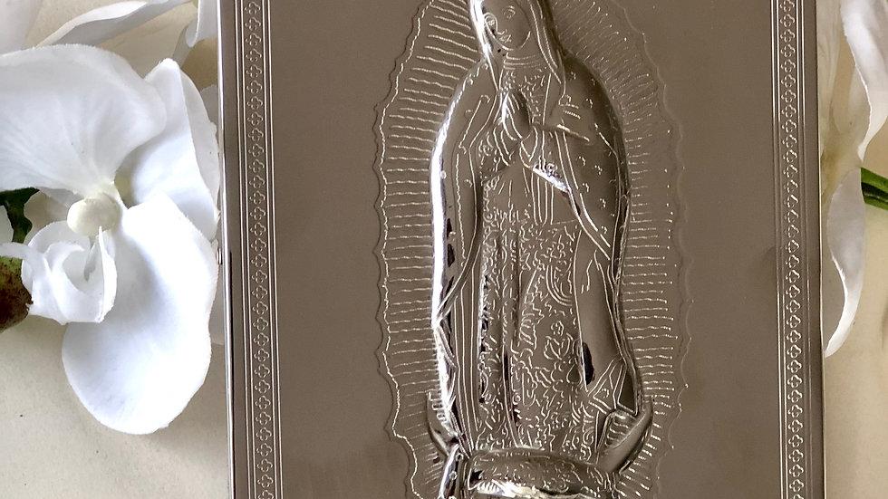 Icono Guadalupe