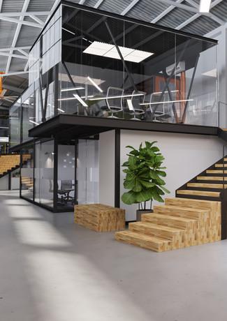 La Fabbrik | TBF Office