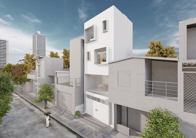 D1 House