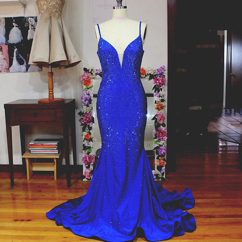 SARA Gown