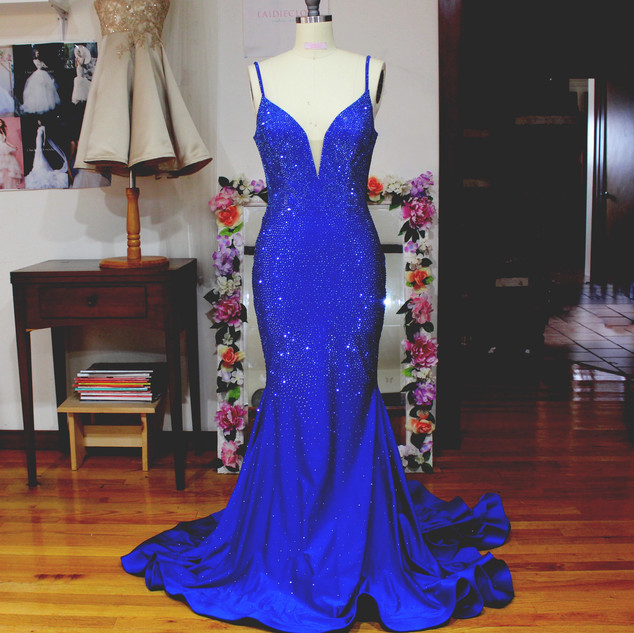 Gown Shop