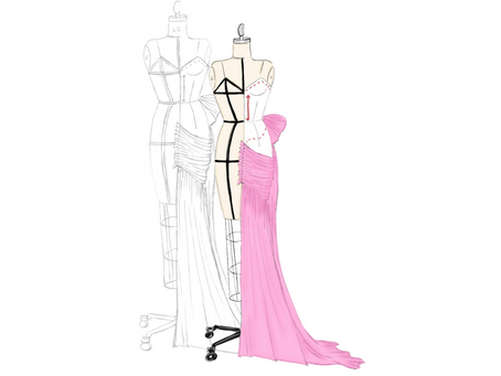 All About Dress Forms & Mannequins