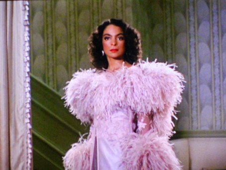 Harlem Nights.... Fashion in Film
