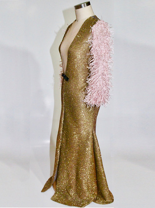JAYNE Gown