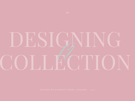 Designing Your Fashion Collection