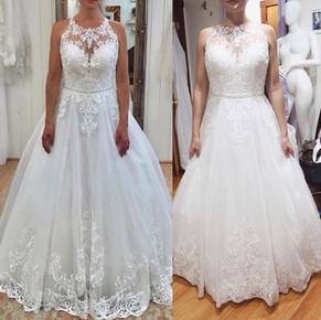 Bridal Alterations