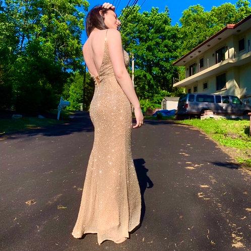 ISLA Gown
