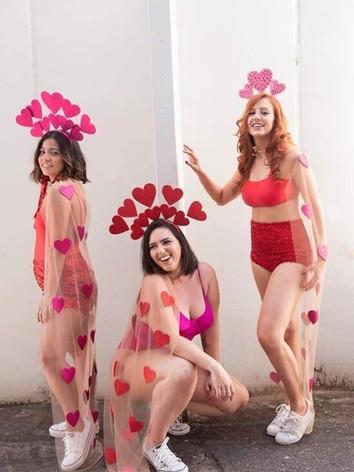 Inspirações Carnaval 2020 - Fantasia em grupo | Foto: Banco de imagens