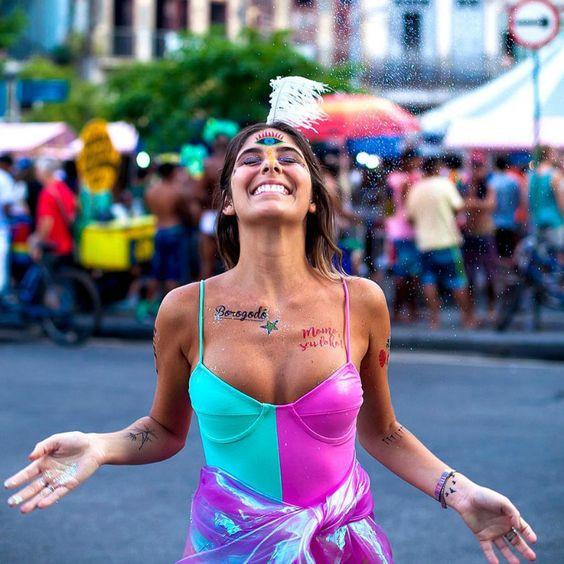 Inspirações Carnaval 2020 - Fantasias    Foto: Banco de imagens