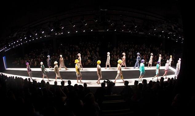 SPFW – São Paulo Fashion Week - Foto: mylifestyle