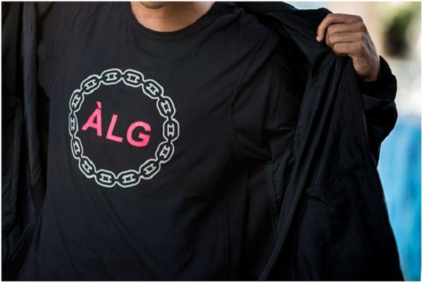 ÀLG: a nova marca de Alexandre Herchcovitch (Foto: Raul Roger)