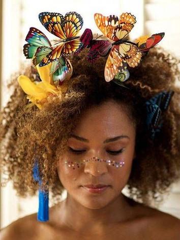 Inspirações Carnaval 2020 - Fantasias  | Foto: Banco de imagens