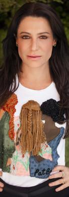 Gabriela Manssur (Foto: Leo Faria )