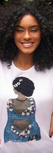 Raissa Santana (Foto: Leo Faria )