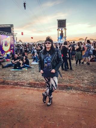 Festival João Rock - Foto: Mariana Matias