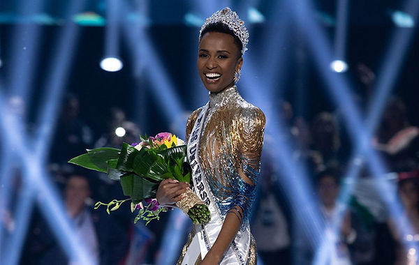 Foto: Alex Mertz/Miss Universe Organization