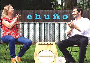 NEW Duo Chuño CD
