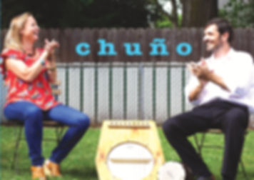 NEW Duo Chuño CD