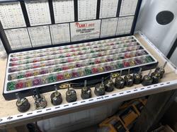 Locksmith Van Pin Kit