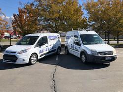 Fast Mobile Local Locksmith Vans
