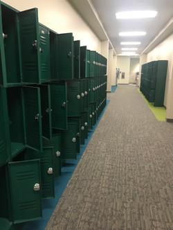 School Locker Locks Lehi
