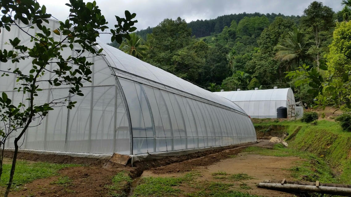 EnviroDome® in Sri Lanka 1