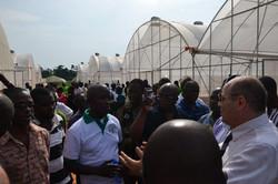 EnviroDome® in Ghana 7