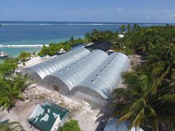EnviroDome® in Maldives 1