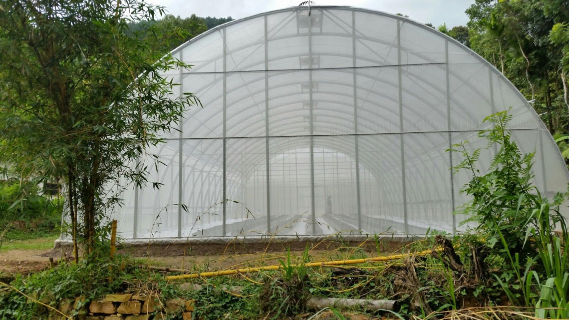 EnviroDome® in Sri Lanka 2