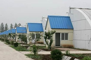 EnviroDome® Energy-Saving Greenhouse