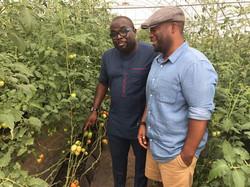 EnviroDome® in Ghana 3