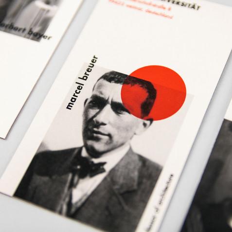 The Bauhaus Invitation
