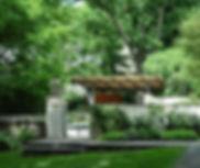 pool house, air cabana, kitchenette, bathroom