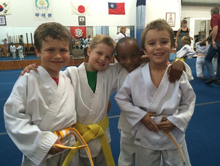 5 Strategies to Use When Kids Don't Want to Go to Martial Arts Class.