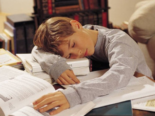 How to Help Your Child Reduce Procrastinating