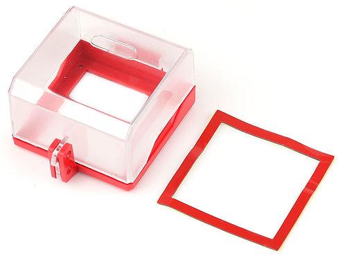 Bloqueio para Botão de Emergência - RE012