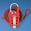Thumbnail: Garra de Travamento Múltipla - RGB101