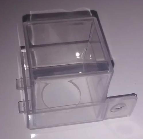 Bloqueio para Botão de Soco - RE018