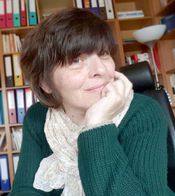 MISCHO FLEURY Sylvie