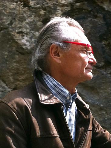 JACQUAND Bernard