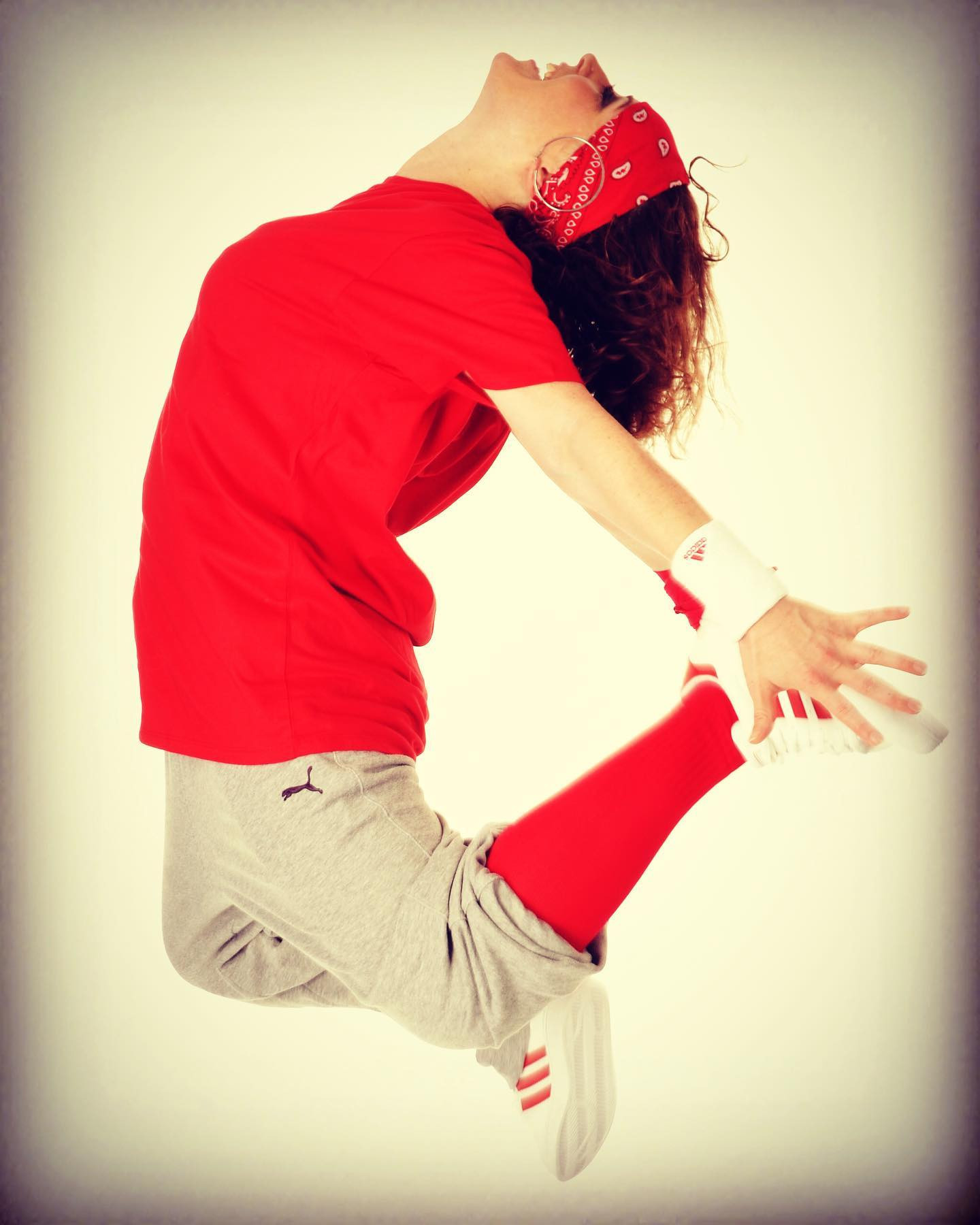 Zoom Hip-Hop Wednesday 6:00pm (Adults)